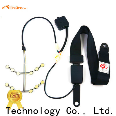 Unigreat car seat sensor manufacturer for taxi