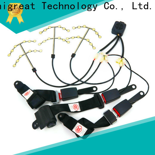 reliable seat occupancy sensor manufacturer for taxi