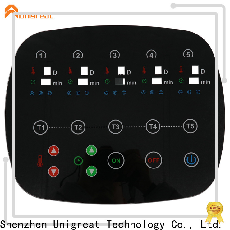 Unigreat capacitive touch switch wholesale for automobile