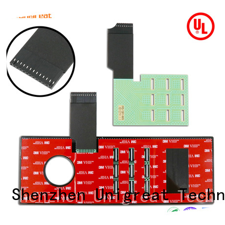 customized touch light switch manufacturer for automobile