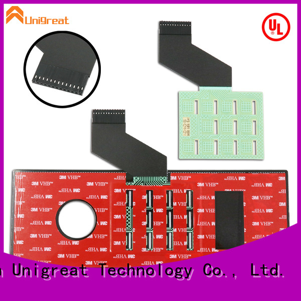 Unigreat capacitive touch button manufacturer for medical equipment