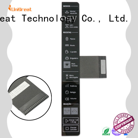 Unigreat touch sensor switch on sale for office equipment